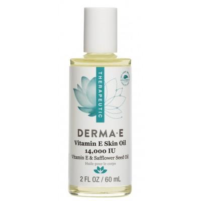 Derma E Vitamin E Skin Oil 14,000 IU 2oz