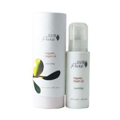 100% Pure Organic Argan Oil 1.6oz