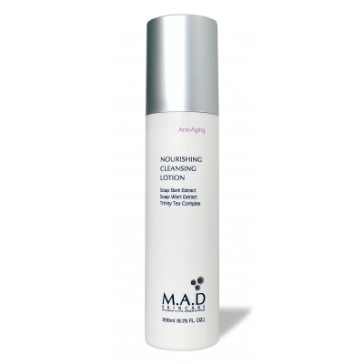 Mad Skincare   Nourishing Cleansing Lotion   Skincare by Alana
