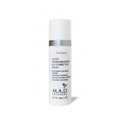 Mad Skincare   Youth Transformation Age Corrective Serum   Skincare by Alana