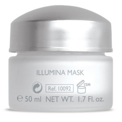Terme di Saturnia Illumina Spa Renewing Mask 1.7oz