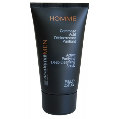 Academie Active Purifying Deep Cleansing Scrub