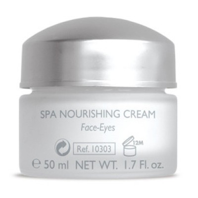 Terme Di Saturnia Men's Spa Nourishing Cream 1.7oz