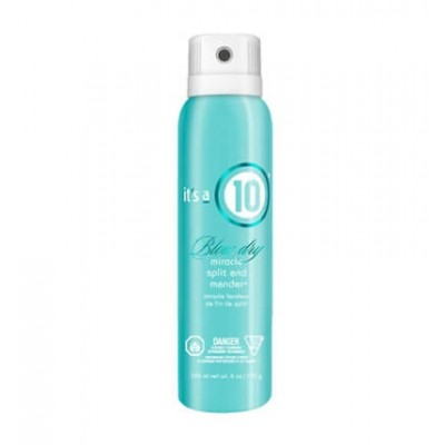 It's a 10 Miracle Blowdry Split End Mender 6oz