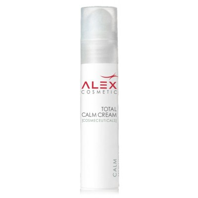 Alex Cosmetic Total Calm Cream 1oz