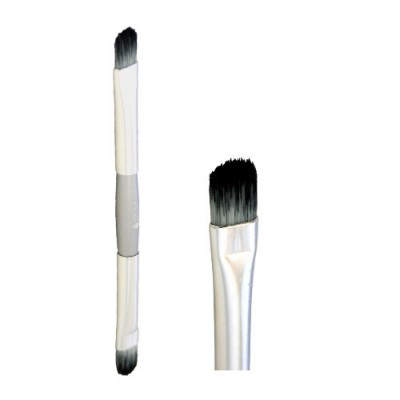 100% Pure Cruelty Free Double Ended Brush