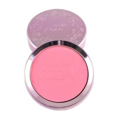 100% Pure Fruit Pigmented Plum Blush