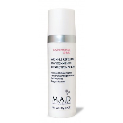Mad Skincare | Wrinkle Repellent Environmental Protection Serum | Skincare by Alana