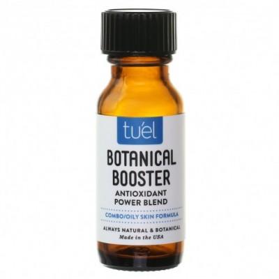 Tu'el Combo/Oily Botanical Booster .5oz