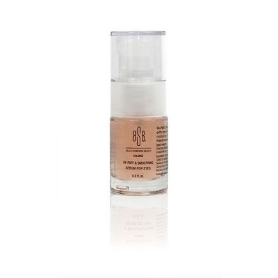 Bella Schneider BSB Culmine De-Puff & Smoothing Serum For Eyes .5oz