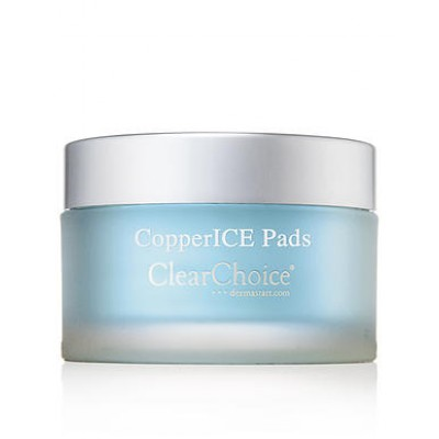 ClearChoice CopperICE Pads