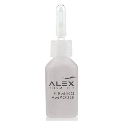 Alex Cosmetic Firming Ampoule (7 x 3.5ml)