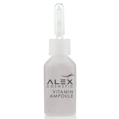 Alex Cosmetic Herbal Vitamin Ampoule (7 x 3.5ml)