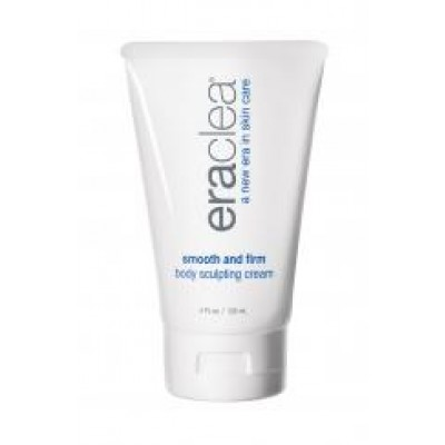 Eraclea Smooth and Firm Body Sculpting Cream 4oz