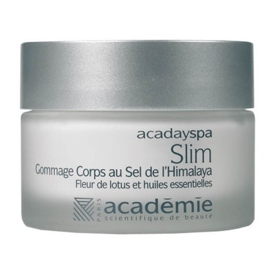 Academie Body Peeling with Himalayan Salt