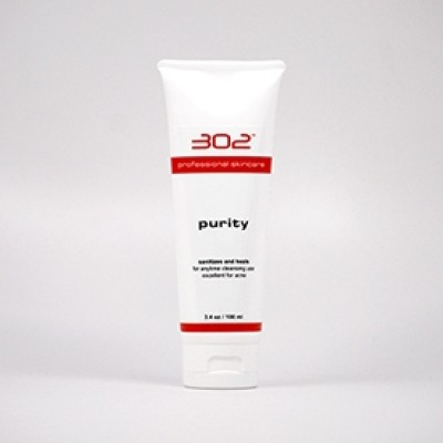302 Skincare Purity