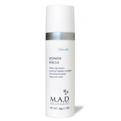 Mad Skincare | Redness Rescue | Skincare by Alana