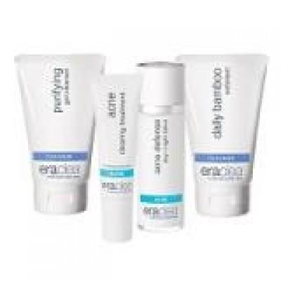 Eraclea Acne Prone Skin - Basic Skin Care Set