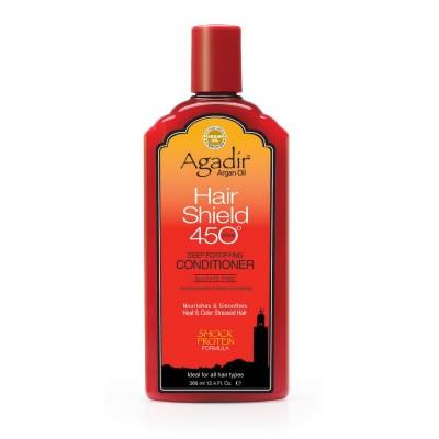Agadir Hair Shield 450 Deep Fortifying Conditioner 12.4oz