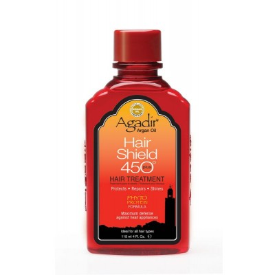 Agadir Hair Shield 450 Hair Oil Treatment 4oz