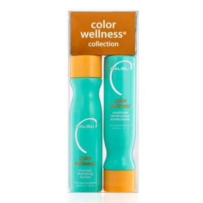 Malibu C Brilliant Color Wellness Kit