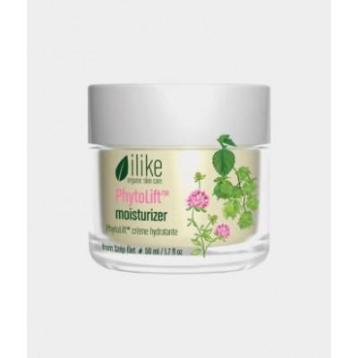 ilike Organic Skincare PhytoLift Moisturizer