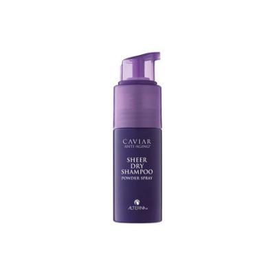 Alterna Caviar Anti-Aging Sheer Dry Shampoo 1.2oz
