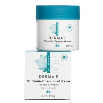 Derma E Skinbiotics Treatment Cream 4oz
