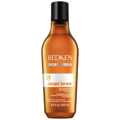 Redken Clean Brew Shampoo for Men