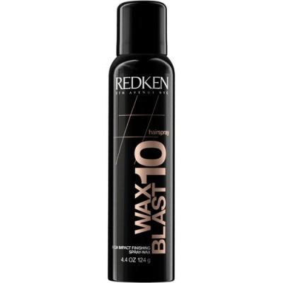 Redken Wax Blast 10 High Impact Finishing Spray Wax