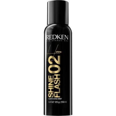 Redken Shine Flash 02 Glistening Mist 4.4oz