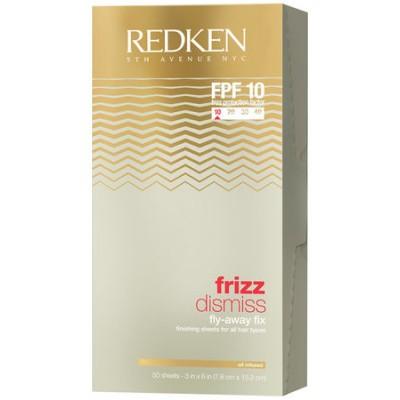 Redken Frizz Dismiss FPF 10 Fly-Away Fix