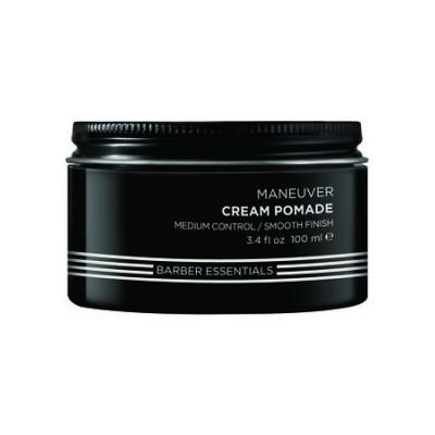 Redken Maneuver Cream Pomade 3.4oz