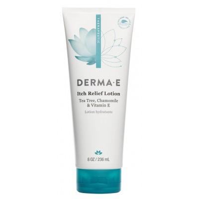 Derma E Itch Relief Lotion 6oz