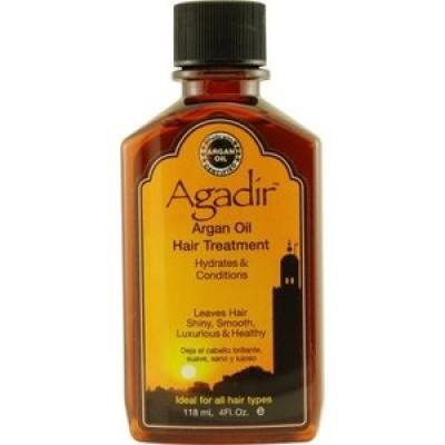Moroccan Agadir Miracle Oil 2oz