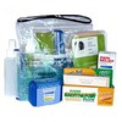 Dermaheal Cosmeceutics Post-Op Kit