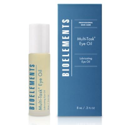 Bioelements Multi-Task Eye Oil .3oz