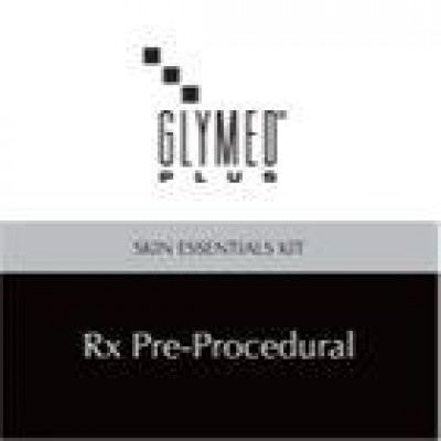 Glymed Plus Pre Procedural Skin Essentials Kit
