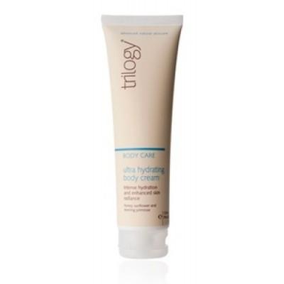Trilogy Ultra Hydrating Body Cream 5oz