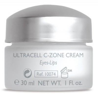 Terme Di Saturnia Ultracell C-Zone Cream 1oz