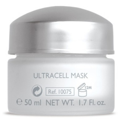 Terme Di Saturnia Ultracell Mask 1.7oz