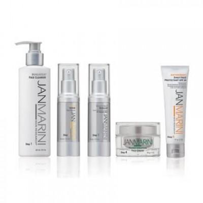 Jan Marini Skin Care Management System