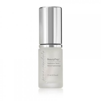 Jane Iredale BeautyPrep Hyaluronic Serum 0.57oz