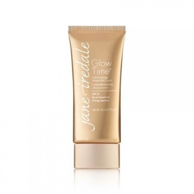 Jane Iredale Glow Time Full Coverage Mineral BB Cream 1.7oz