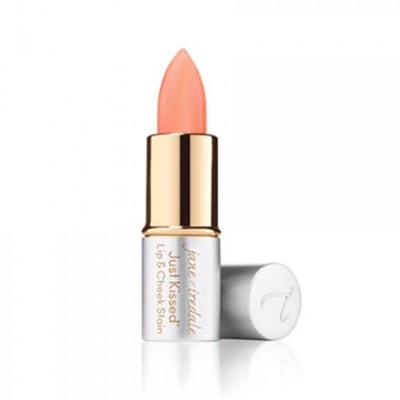 Jane Iredale Just Kissed Lip and Cheek Stain Deluxe Sample