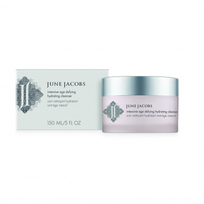 June Jacobs Intensive Age Defying Hydrating Cleanser 5.0oz