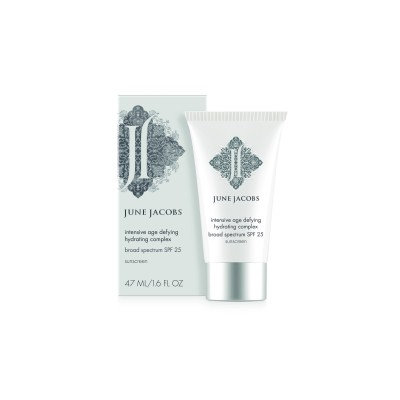 June Jacobs New Intensive Age Defying Hydrating Complex Spf 25 1.6oz