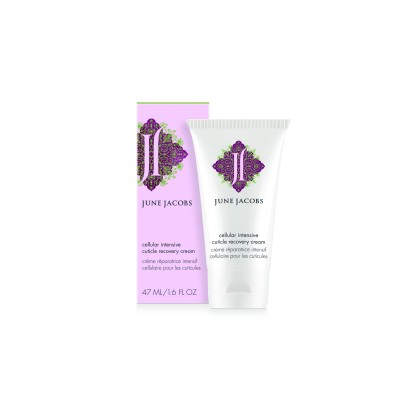 June Jacobs Cellular Intensive Cuticle Recovery Cream 1.6oz