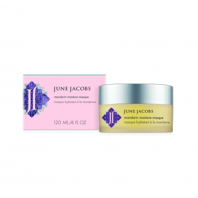 June Jacobs Mandarin Moisture Masque 3.8oz