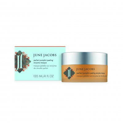 June Jacobs Perfect Pumpkin Peeling Enzyme Masque 3.8oz